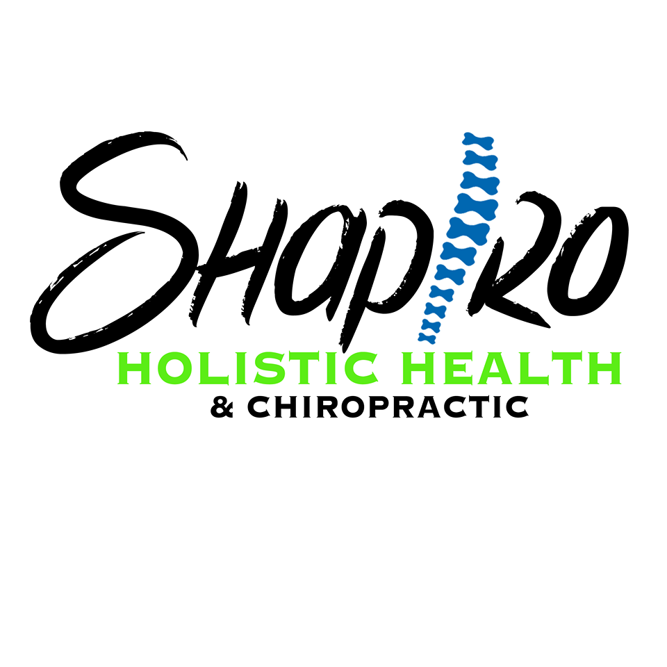 Ezzey SEO client - Shapiro Holistic Health & Chiropractic Center