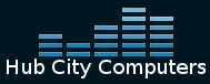Ezzey client - Hub City Computers